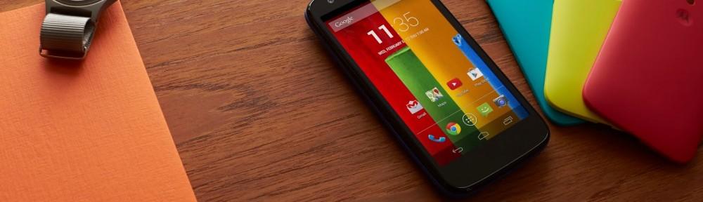 Motorola Moto G – Anàlisi